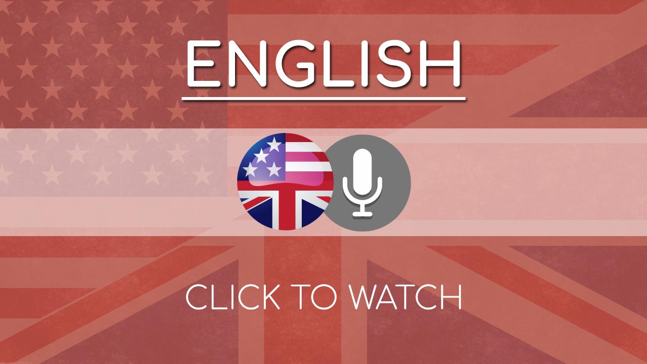Video reel thumbnail English 07