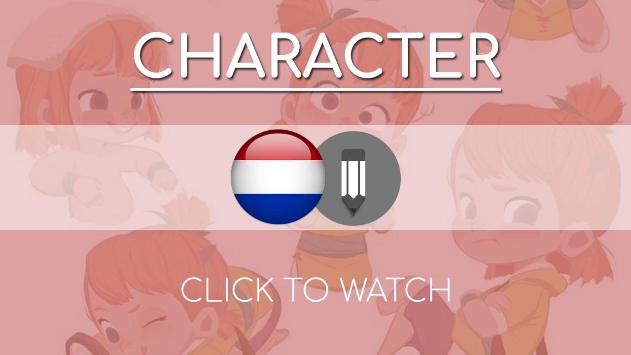 Video reel thumbnail Character Acting 09